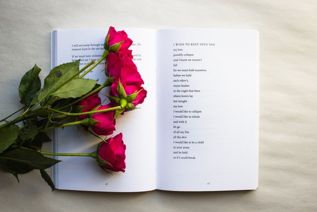 rose on poetry